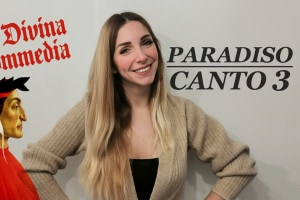 Canto 3 Paradiso | Video