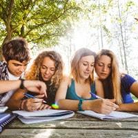 A scuola anche d'estate: cos'è la didattica leggera