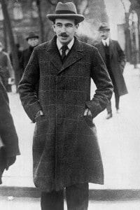 L'economista John Maynard Keynes