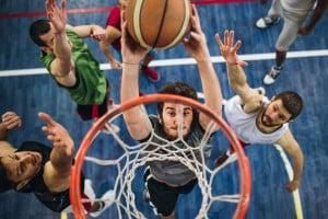 Basket o pallacanestro