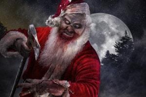 La notte del folle Babbo Natale