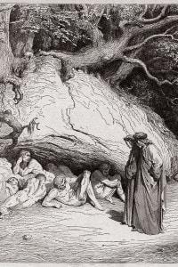 Canto IV Inferno di Dante: le anime innocenti nel Limbo