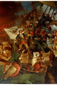Pietro il Grande e la conquista di Azov