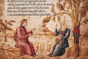 Canzoniere di Petrarca: riassunto breve