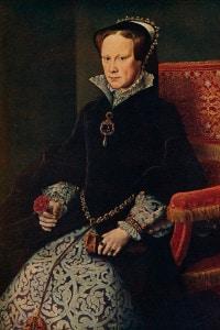 Maria I Tudor