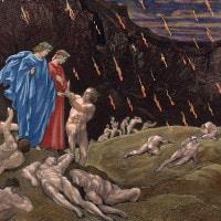 Canto XV dell'Inferno: testo, parafrasi, significato e analisi del canto in cui Dante incontra Brunetto Latini