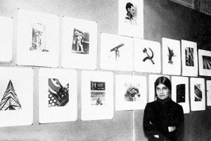La mostra di Tina Modotti a Città del Messico, dicembre 1929