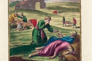 La peste in Manzoni, Boccaccio, Tucidide, Lucrezio e Camus