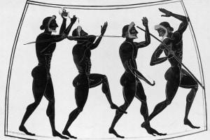 Come e quando sono nate le Olimpiadi antiche?