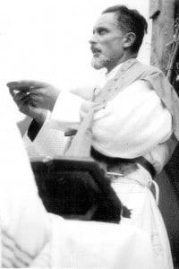 Don Carlo Gnocchi cappellano