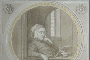 Dante Alighieri, autore del De Monarchia