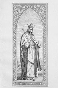 Enrico VII di Lussemburgo