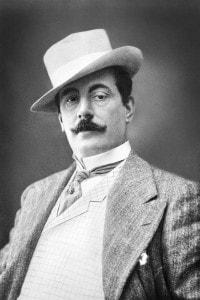 Giacomo Puccini (1858-1924), 1904