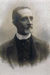 Giulio Ricordi (Milano, 1840-1912)