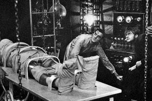 Frankenstein: riassunto e scheda libro