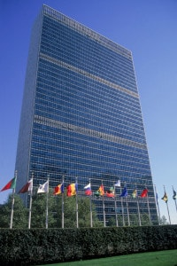 ONU, New York