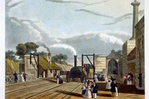 Prima rivoluzione industriale