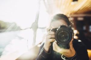 La fotografia: un ottimo spunto per una tesina di terza media