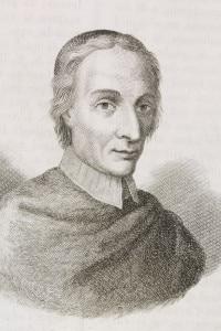Ritratto di Giovan Mario Crescimbeni (1663-1728): poeta e critico letterario italiano, primo custode dell'Accademia dell'Arcadia