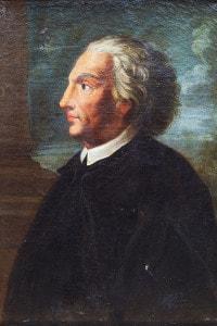 Giovanni Vincenzo Gravina, tra i fondatori dell'Accademia dell'Arcadia nel 1690
