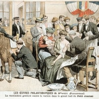 Vaccini nella storia: scoperte, caratteristiche e protagonisti