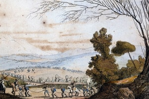 Moti rivoluzionari del 1820