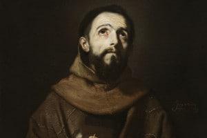 Il Cantico delle creature è l'opera più famosa di San Francesco d'Assisi