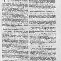 Giornalismo tra Seicento e Settecento: storia, caratteristiche, editori
