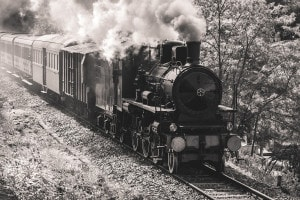 Il treno ha fischiato è una novella di Luigi Pirandello