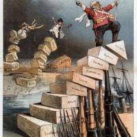Imperialismo britannico: storia, caratteristiche e protagonisti