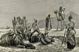 Esplorazione britannica del Sudan
