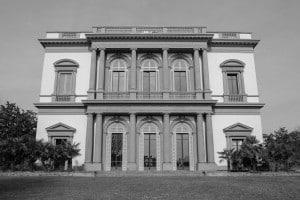 La sede del Polimoda