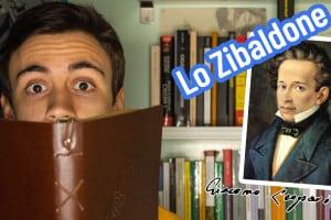 Lo Zibaldone di Giacomo Leopardi | Video a cura di Emanuele Bosi