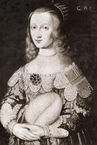 Cristina di Svezia (1626-1689)