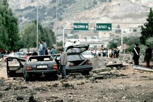 Strage di Capaci: 23 maggio 1992