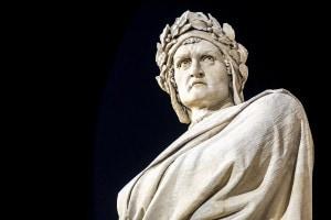 Analisi della Divina commedia e i tre stili di Dante