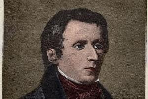 Giacomo Leopardi, autore delle Operette morali