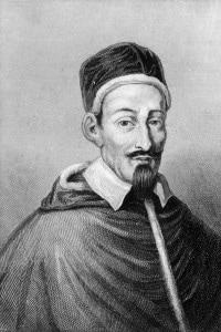 Fabio Chigi, papa Alessandro VII (1655-1667)
