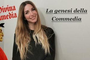 La genesi della Divina Commedia: guarda il video a cura di Chiara Famooss