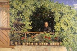 L'idea del Superuomo nasce da Friedrich Nietzsche