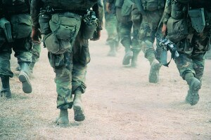 Tema argomentativo sulla guerra