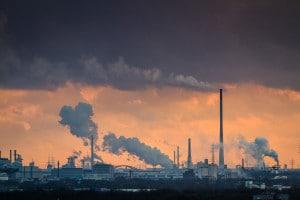 Tema svolto sull'inquinamento