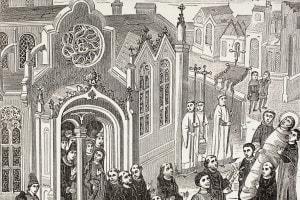 La Chiesa nel Medioevo: riassunto