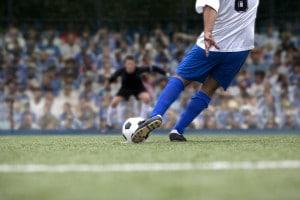 Come si gioca a calcio: le regole