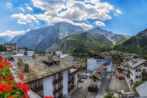 Calendario scolastico 2021-22: Valle d'Aosta