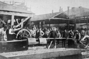 Innovazioni scientifiche e tecnologiche nell'Ottocento