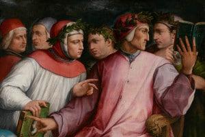 Dante e Boccaccio a confronto