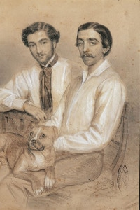 Attilio ed Emilio Bandiera
