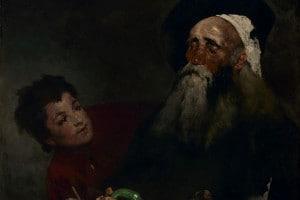 Lazarillo de Tormes e il suo padrone cieco