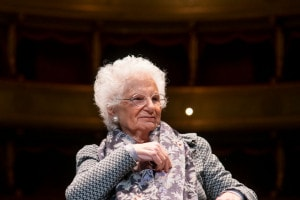 Liliana Segre, Sopravvissuta ad Auschwitz: riassunto